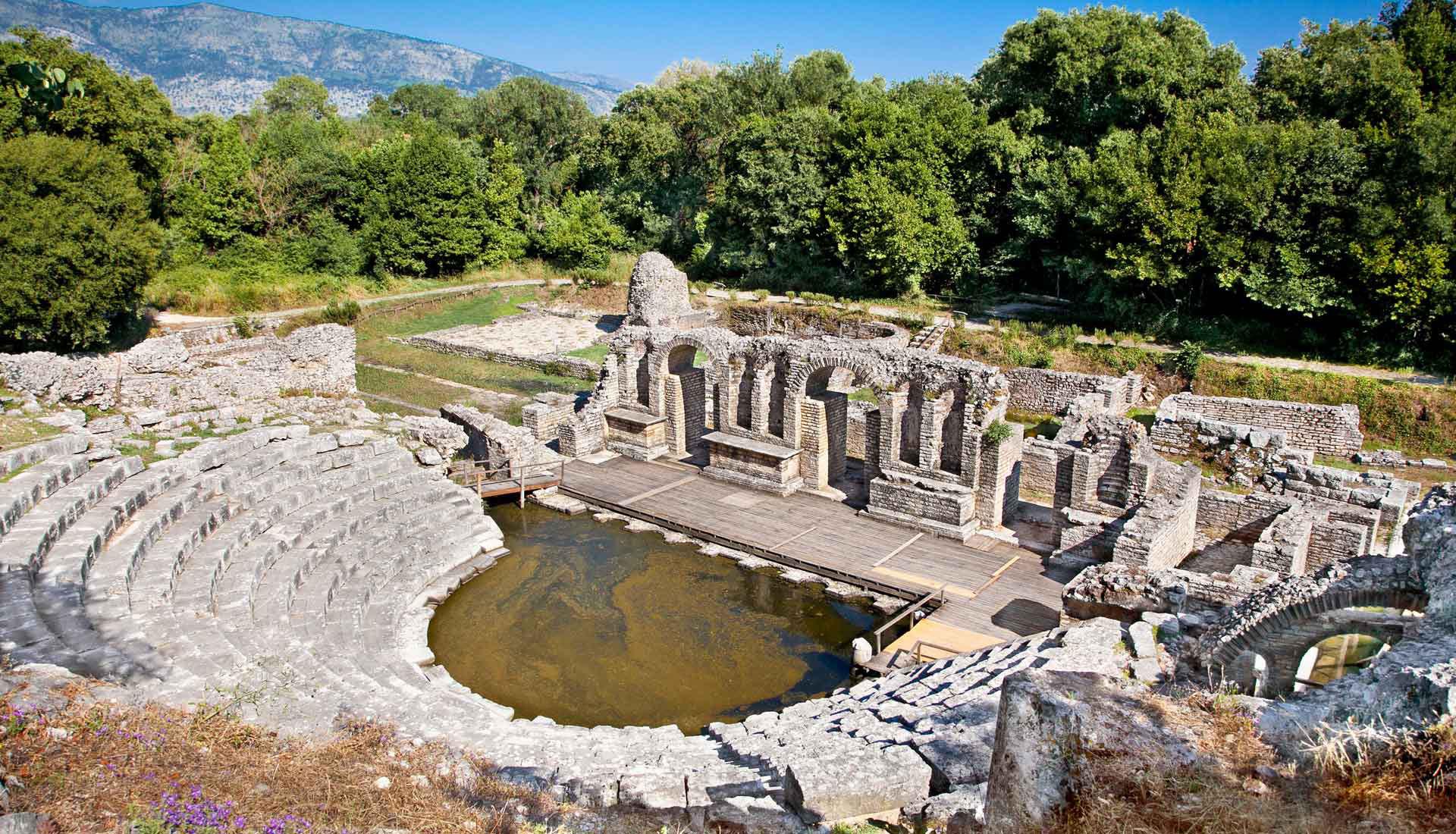 Voyager autrement Albanie Macédoine