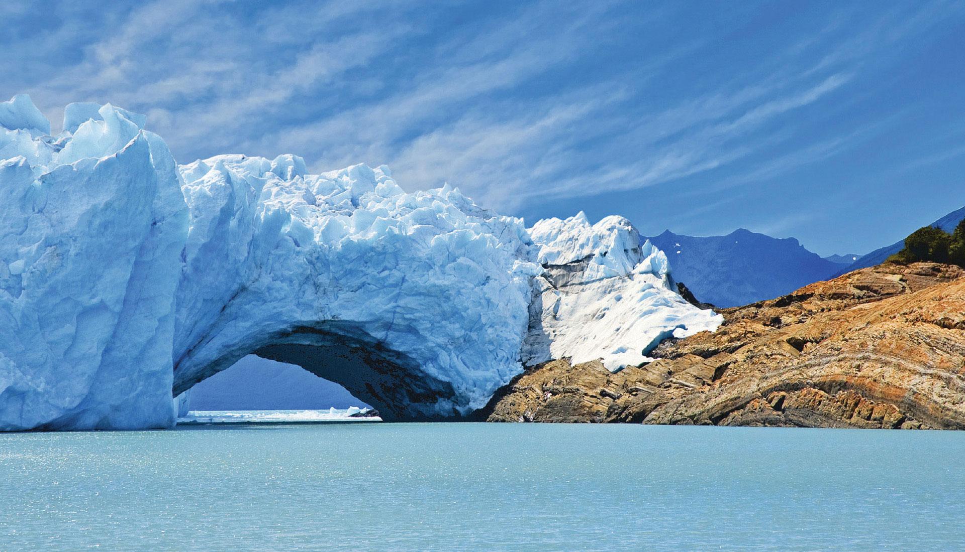 Argentine - les grands espaces des gauchos