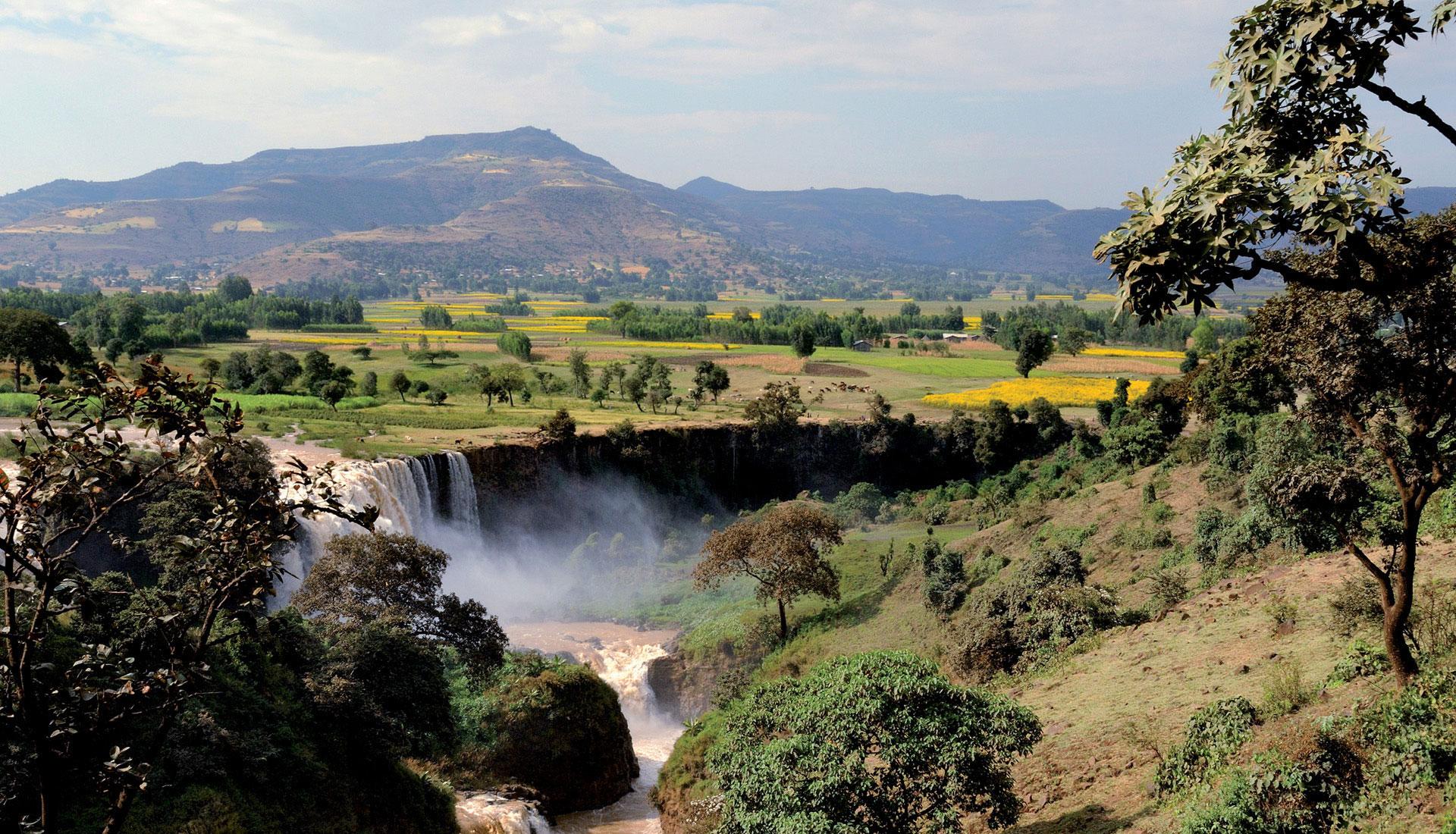 Ethiopie - Voyages aux sources de l'humanité