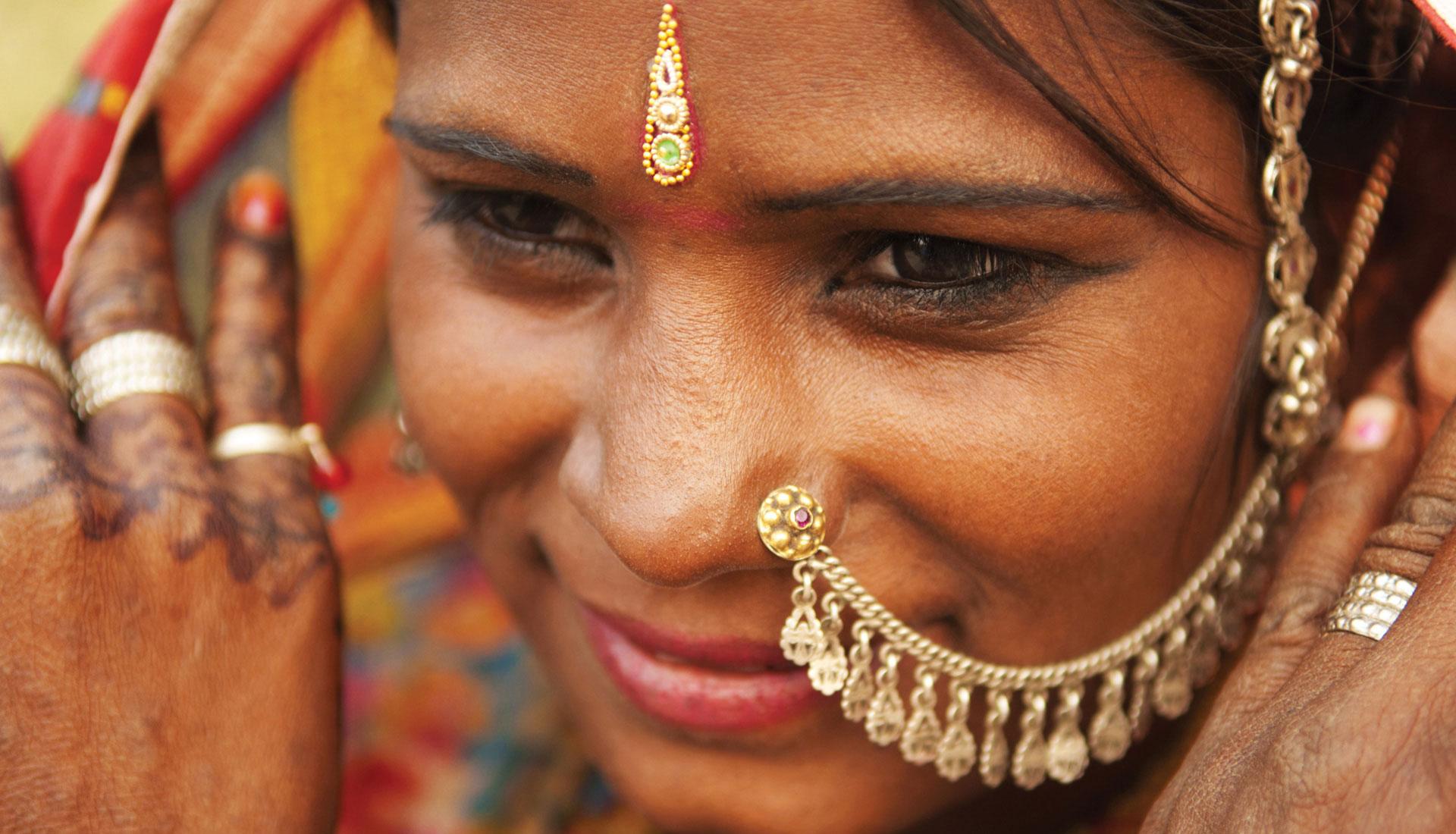 Inde du Sud - Parfums et Religions