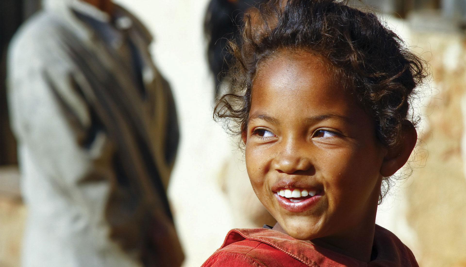 Voyager autrement Madagascar