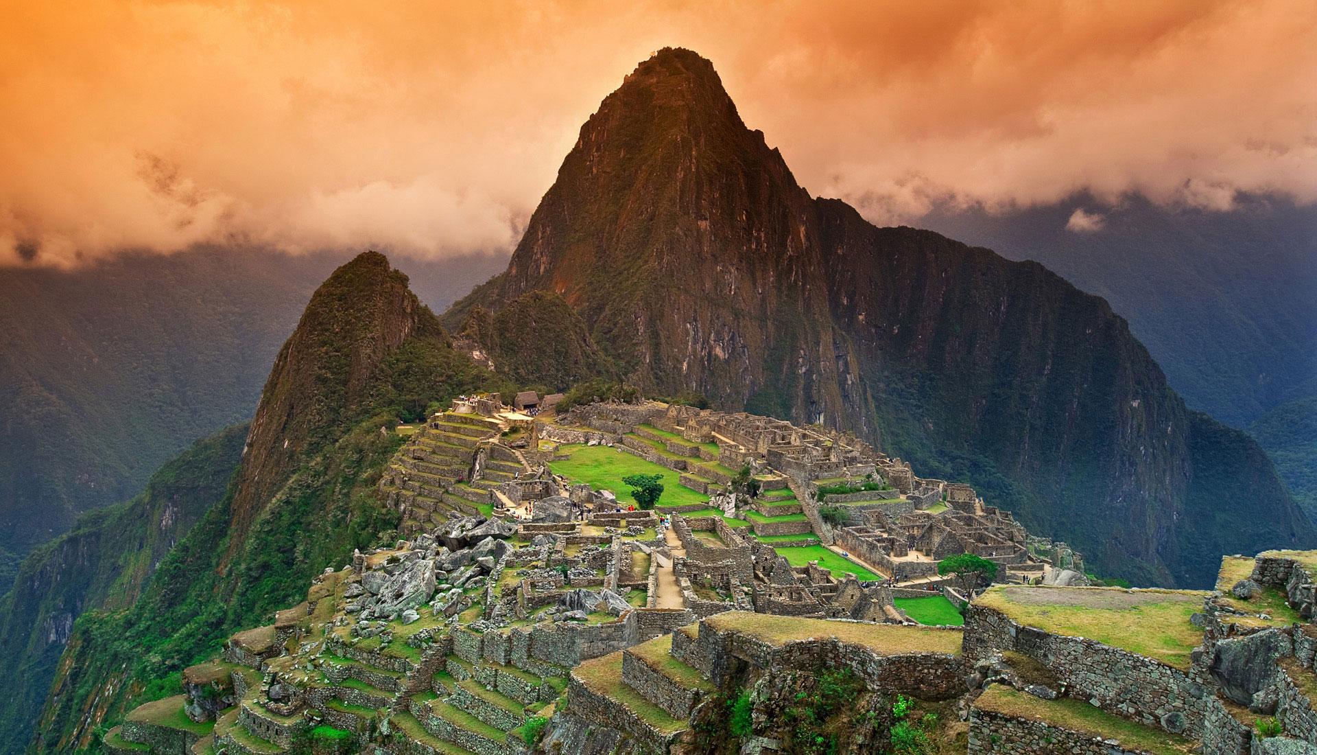 Pérou - Aux racines du monde incas