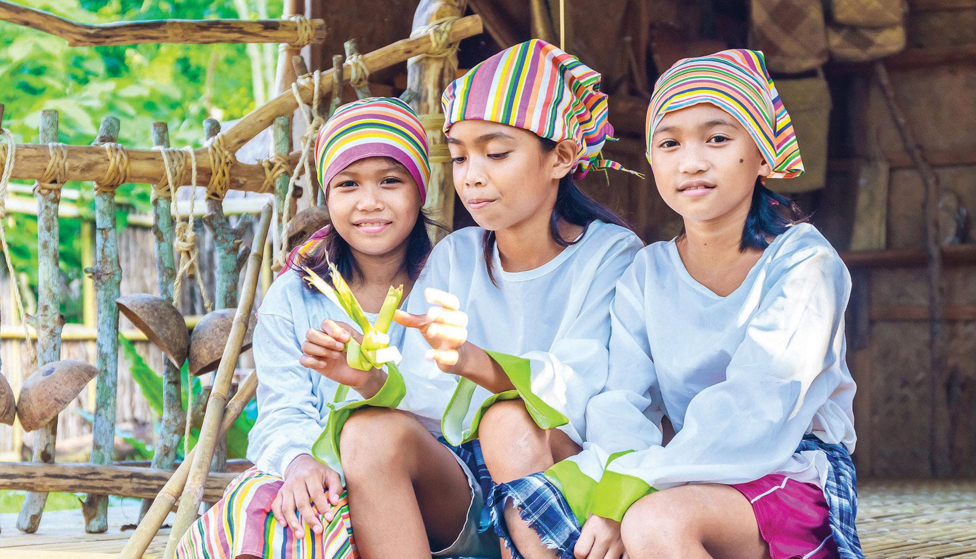 Philippines - La Nature aux Mille Visages