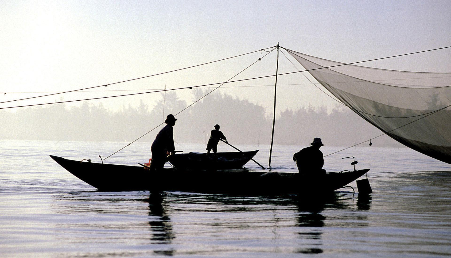 Vietnam - Les Minorités du Nord