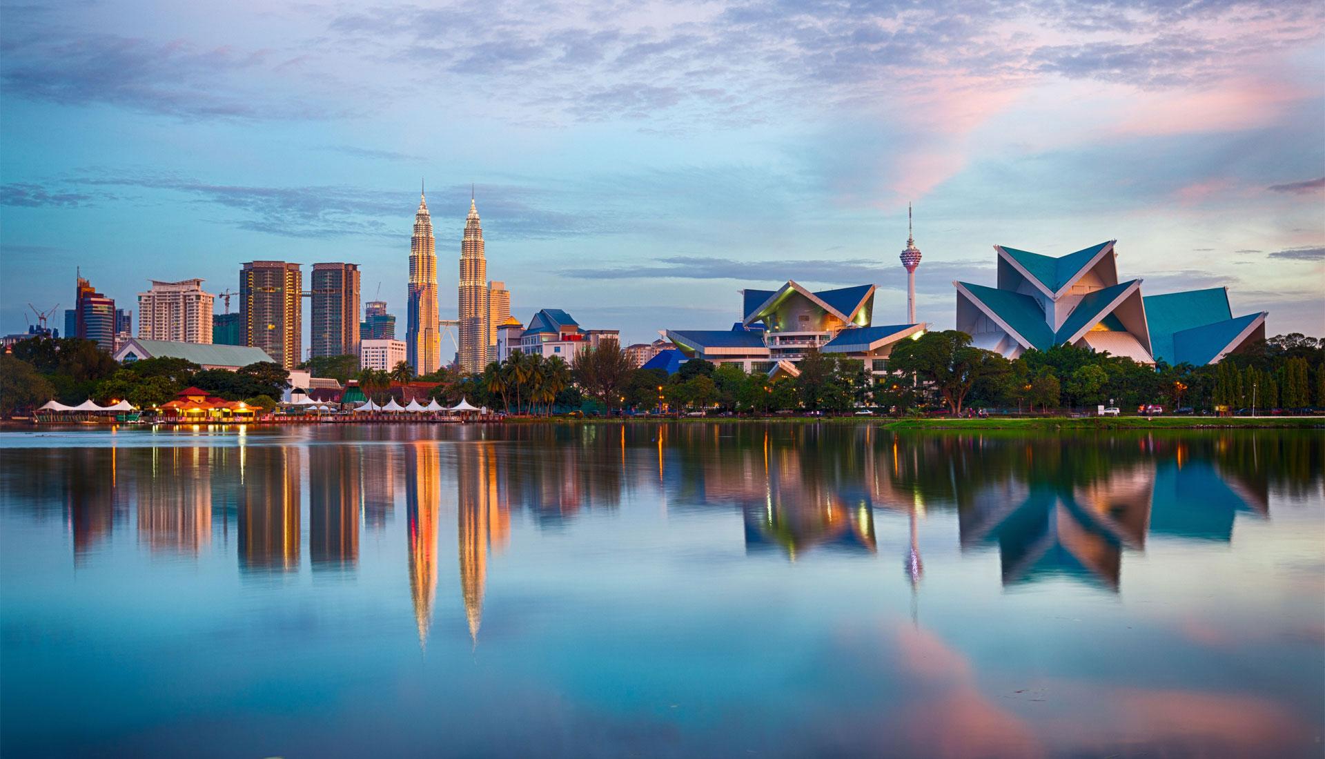 Circuit solidaire en Malaisie