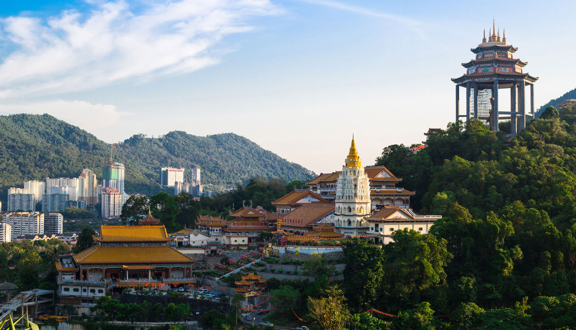 Tourisme Responsable en Malaisie